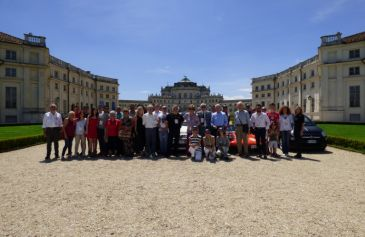 457 Stupinigi Experience 21 - Salone Auto Torino Parco Valentino