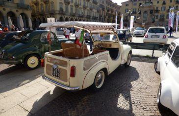 457 Stupinigi Experience 22 - Salone Auto Torino Parco Valentino