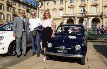 457 Stupinigi Experience 26 - Salone Auto Torino Parco Valentino