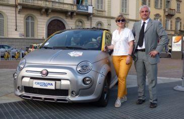 457 Stupinigi Experience 31 - Salone Auto Torino Parco Valentino