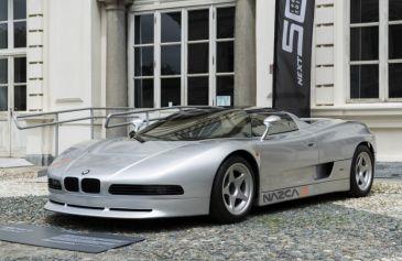 50 anni di Italdesign  1 - Salone Auto Torino Parco Valentino