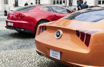 50 anni di Italdesign  9 - Salone Auto Torino Parco Valentino