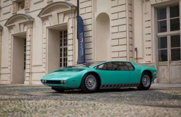 50 anni di Italdesign  3 - Salone Auto Torino Parco Valentino