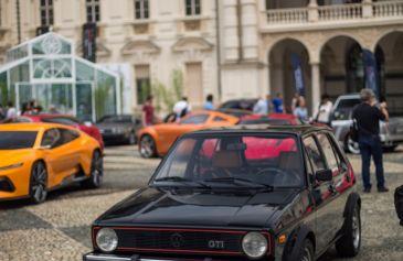 50 anni di Italdesign  8 - Salone Auto Torino Parco Valentino
