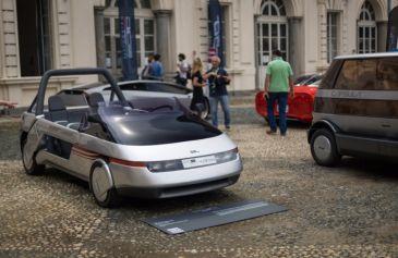 50 anni di Italdesign  12 - Salone Auto Torino Parco Valentino