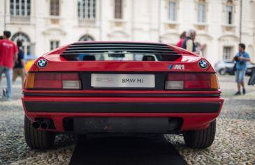 50 anni di Italdesign  16 - Salone Auto Torino Parco Valentino