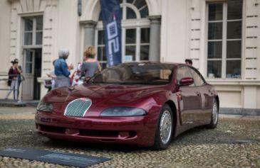 50 anni di Italdesign  4 - Salone Auto Torino Parco Valentino