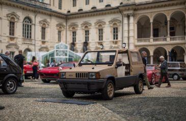 50 anni di Italdesign  5 - Salone Auto Torino Parco Valentino