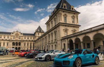 70 anni di Porsche 2 - Salone Auto Torino Parco Valentino