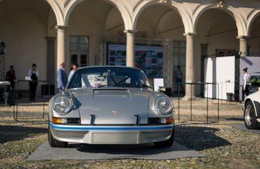70 anni di Porsche 12 - Salone Auto Torino Parco Valentino