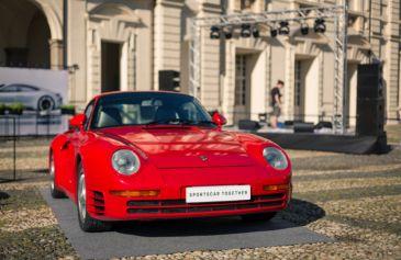 70 anni di Porsche 15 - Salone Auto Torino Parco Valentino
