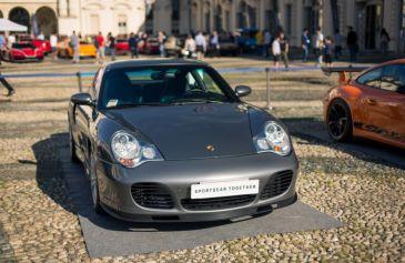 70 anni di Porsche 18 - Salone Auto Torino Parco Valentino