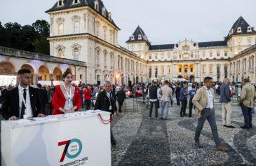70 anni di Porsche 7 - Salone Auto Torino Parco Valentino