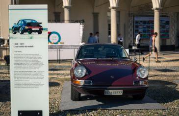 70 anni di Porsche 11 - Salone Auto Torino Parco Valentino