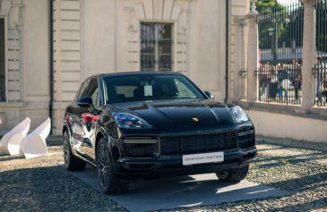 70 anni di Porsche 20 - Salone Auto Torino Parco Valentino