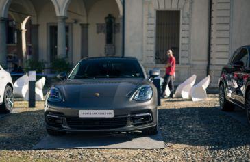 70 anni di Porsche 21 - Salone Auto Torino Parco Valentino