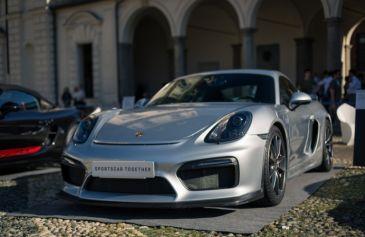 70 anni di Porsche 24 - Salone Auto Torino Parco Valentino