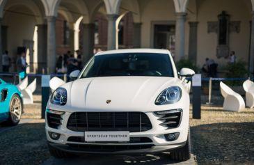 70 anni di Porsche 22 - Salone Auto Torino Parco Valentino