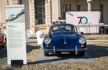 70 anni di Porsche 10 - Salone Auto Torino Parco Valentino