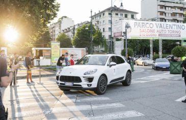 70 anni di Porsche 31 - Salone Auto Torino Parco Valentino