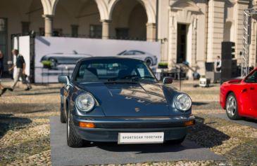 70 anni di Porsche 14 - Salone Auto Torino Parco Valentino