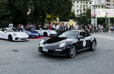 70 anni di Porsche 30 - Salone Auto Torino Parco Valentino