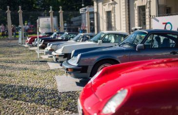 70 anni di Porsche 9 - Salone Auto Torino Parco Valentino