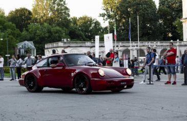 70 anni di Porsche 27 - Salone Auto Torino Parco Valentino
