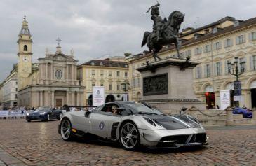 Best of 2018 7 - Salone Auto Torino Parco Valentino
