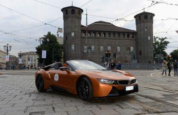 Best of 2018 8 - Salone Auto Torino Parco Valentino