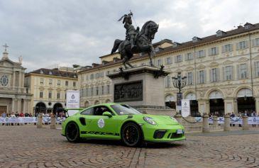 Best of 2018 9 - Salone Auto Torino Parco Valentino