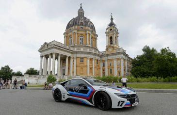 Best of 2018 13 - Salone Auto Torino Parco Valentino