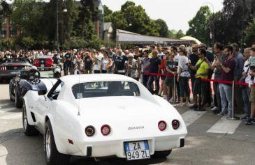 Best of 2018 15 - Salone Auto Torino Parco Valentino