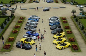 Best of 2018 2 - Salone Auto Torino Parco Valentino