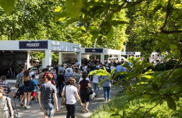 Best of 2018 20 - Salone Auto Torino Parco Valentino