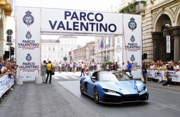 Best of 2018 21 - Salone Auto Torino Parco Valentino