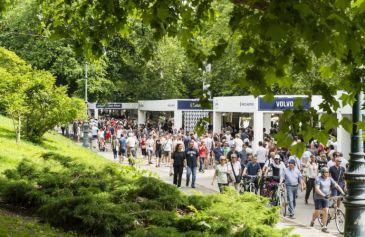 Best of 2018 22 - Salone Auto Torino Parco Valentino