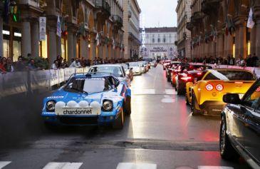Best of 2018 25 - Salone Auto Torino Parco Valentino