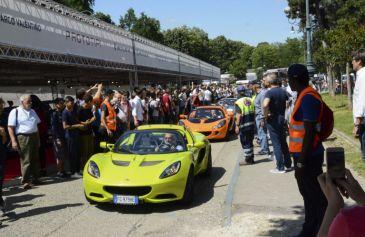 Best of 2018 27 - Salone Auto Torino Parco Valentino