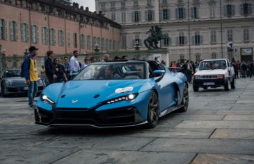 Best of 2018 29 - Salone Auto Torino Parco Valentino