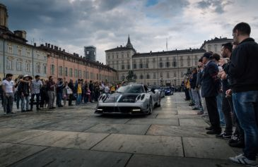 Best of 2018 30 - Salone Auto Torino Parco Valentino