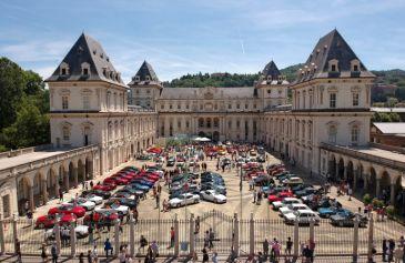 Best of 2018 4 - Salone Auto Torino Parco Valentino