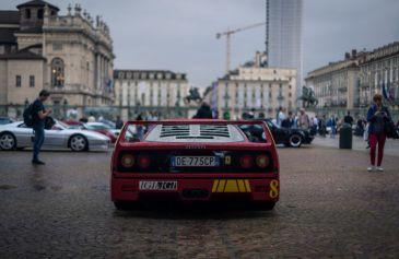 Best of 2018 32 - Salone Auto Torino Parco Valentino