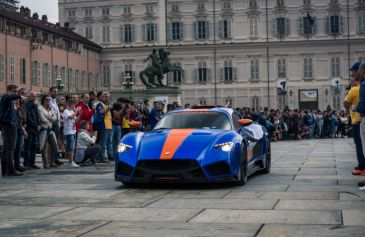 Best of 2018 33 - Salone Auto Torino Parco Valentino