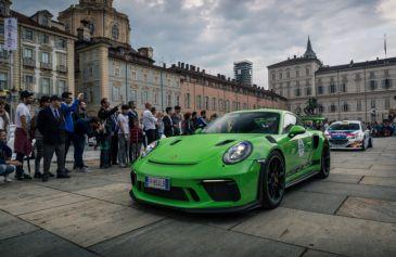 Best of 2018 34 - Salone Auto Torino Parco Valentino