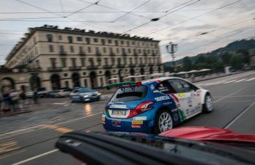 Best of 2018 38 - Salone Auto Torino Parco Valentino
