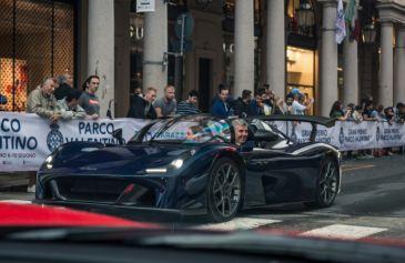 Best of 2018 40 - Salone Auto Torino Parco Valentino