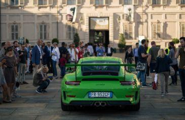 Best of 2018 42 - Salone Auto Torino Parco Valentino