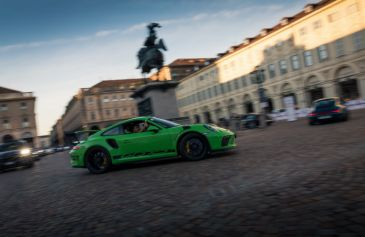 Best of 2018 43 - Salone Auto Torino Parco Valentino