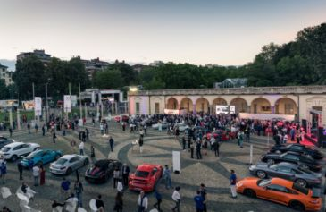 Best of 2018 5 - Salone Auto Torino Parco Valentino